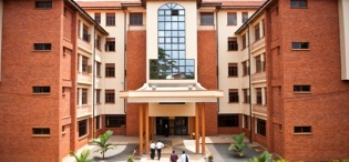 The Faculty of Technology Extension Building, Makerere University, Kampala Uganda was officially launced on 14th August 2009