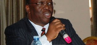 Assoc. Prof. Fred Wabwire- Mangen, Director, Regional Centre for Quality of Health Care, College of Health Sciences (CHS), was on the proponents' bench at the Public Debate on 23rd August 2012, Imperial Royale Hotel, Kampala Uganda